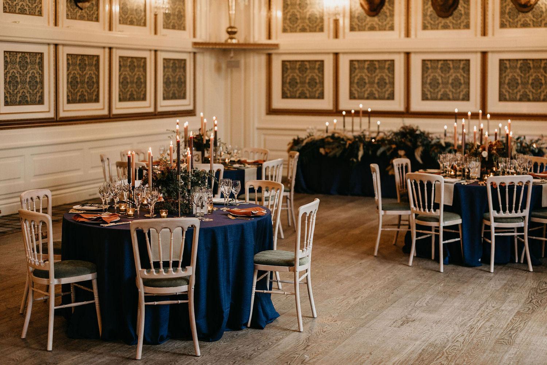 Traditional Scotland wedding venues