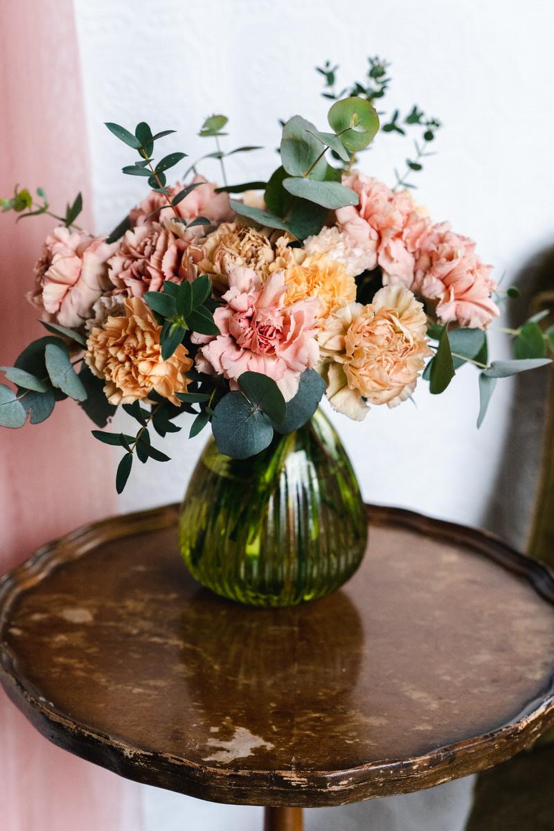 February bouquet
